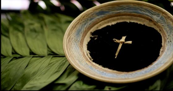 Ash Wednesday Service — February 26